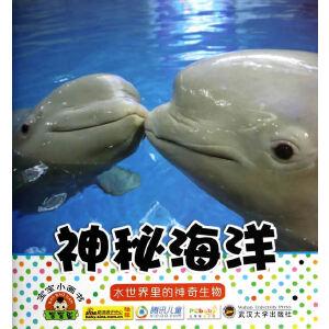 宝宝小画书.神秘海洋
