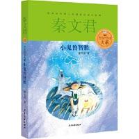 【正版�F�】�Z里�Z梅大系 小鬼�智��9787532494750 秦文君 少年�和�出版社