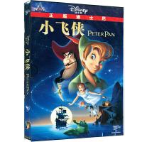 新华书店正版 动画 迪士尼 小飞侠 DVD9