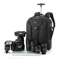 乐摄宝 Pro Runner X450 II AW (PRX450) 二代新款 双肩/拉杆 背包 摄影装备 相机包
