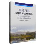 黑臭河道治理技术与案例分析 张列宇,刘鸿亮,侯立安 中国环境出版社