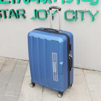 【特惠】2019优选大号运动版32寸行李箱网红大容量旅行密码箱男女拉杆箱皮箱