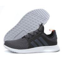 adidas阿迪达斯三叶草男子休闲鞋17鹿晗同款X_PLR简版NMDBY8688
