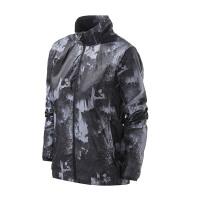 adidas阿迪达斯女装夹克外套跑步运动服AP8427