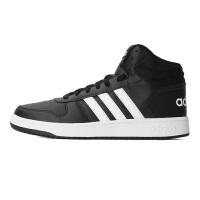 Adidas/阿迪达斯男鞋 2018新款NEO HOOPS 2.0 MID 运动休闲鞋 BB7207