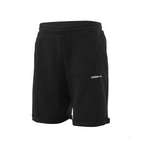 adidas阿迪达斯NEO男装运动短裤2017新款运动服BQ0506