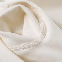 新生儿内衣套装0-3月宝宝长袖空调房和尚服夏