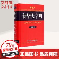 新华大字典(第3版・彩色本) 编委会