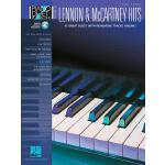 【预订】Lennon & McCartney Hits: Piano Duet Play-Along Volume 3