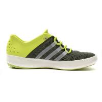 Adidas阿迪达斯涉水鞋 中性透气运动休闲鞋水路两栖溯溪鞋B26631