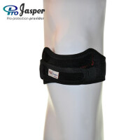 Jasper 大来运动护具 透气发泡护膝 髌骨保护带 护髌 PJ-02005C左右膝分专业更贴身