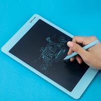 英菲克儿童液晶手写板光能 家用 涂鸦绘画板 宝宝电子写字板非磁性环保智能液晶绘画画板
