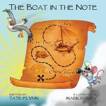 【预订】The Boat in the Note