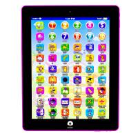 B+BG ENSWEET 儿童中英文学习机平板电脑ipad玩具宝宝早教点读机