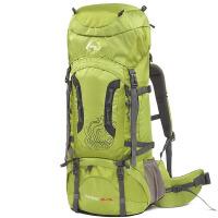 户外运动防水双肩背包 大容量60/70L徒步登山包