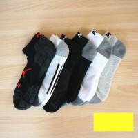 毛巾底船袜篮球袜男女加厚短筒袜户外运动袜徒步跑步袜健身袜
