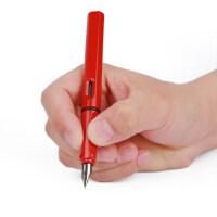 多色 签字笔 黑色 钢笔 办公财务水笔 学习宝珠笔芯 考试笔 定制logo 刻字