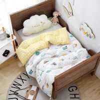 幼儿园被芯儿童秋冬宝宝棉被婴儿小被子冬季加厚午睡冬被新生