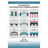 【预订】Handbook of Enumerative Combinatorics 9781482220858