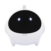 沐阳MY-C01外星人双喇叭带振膜USB笔记本电脑一体式电脑手机音响便捷线控