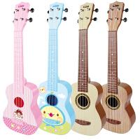儿童吉他玩具可弹奏大号尤克里里初学者1-3岁男孩女孩音乐玩具