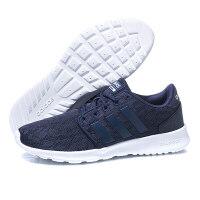 adidas阿迪达斯NEO女子休闲鞋2018跑步运动鞋BB9846