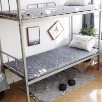 学生宿舍榻榻米床垫子1.5单人1.8m床褥子1.2米0.9垫被2米双人