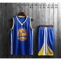 新赛季篮球服套装詹姆斯欧文库里哈登球衣球星比赛出场篮球服定制
