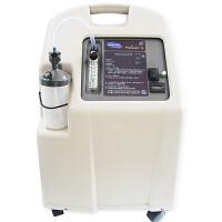 英维康制氧机家用5l 吸氧机老人医用氧气机孕妇补氧机雾化