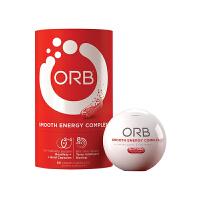 【保持全天活力】美国 ORB 咖啡因胶囊 30粒/瓶
