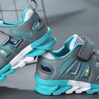 男童鞋子镂空透气男童单鞋夏季男童网鞋透气网面
