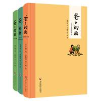 爸爸的画(全三册)