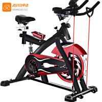 家用健身车动感单车超静音室内健身器材脚踏车运动自行车