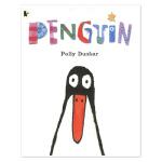 Penguin企鹅 英文原版儿童绘本