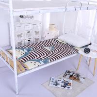 【领券199减120】床垫1.8m床褥子1.5m双人垫被褥学生宿舍单人2米1.2m榻榻米