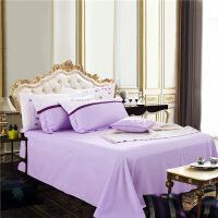 家�床上四件套古典全棉�棉床�翁准���s被罩夏季�p人被套 加大 被套:220*240cm 床�危�245*27