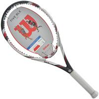 Wilson威尔胜 WRT7206102 轻款网球拍 Five BLX 碳纤维网球专业拍