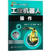 工业机器人操作 化学工业出版社