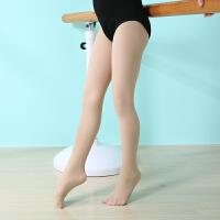 儿童舞蹈袜白色芭蕾舞袜子女童连裤袜打底袜舞蹈班练功袜夏季薄款