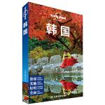 LP韩国-孤独星球Lonely Planet国际指南系列:韩国(第二版)