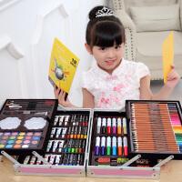 儿童玩具女孩美术绘画水彩笔7-10宝宝女童益智5-6岁玩具六一节生日礼物