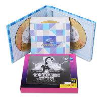 正版汽车载cd碟片dj舞曲电音重低音劲爆英文DJ工体音乐CD光盘唱片