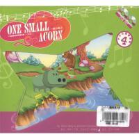 小小儿童剧系列4-一颗小橡子CD( 货号:77991328106)