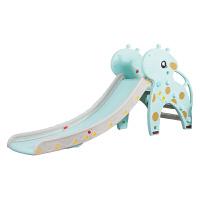 儿童室内滑梯加厚小型幼儿园滑滑梯家用多功能宝宝塑料组合玩具