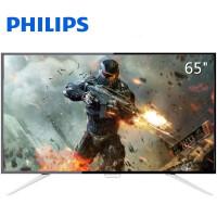 【当当自营】飞利浦(PHILIPS)65PUF6701/T3 65英寸4K高清安卓网络智能电视机