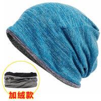 户外运动头巾 跑步帽子男女头套 防风保暖骑行滑雪防寒围脖脖套