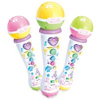 儿童话筒无线麦克风卡拉OK唱歌扩音乐男女孩宝宝玩具0-1岁12个月