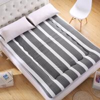 棉絮床垫1.5米双人1.8床褥垫褥子单人学生宿舍垫絮棉花垫被