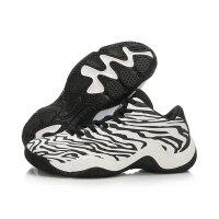 新款李宁LINING虎爪II篮球系列耐磨男鞋 低帮篮球鞋ABPK051