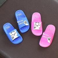 夏季宝宝拖鞋防滑洞洞鞋男童包头儿童凉拖鞋凉鞋沙滩鞋